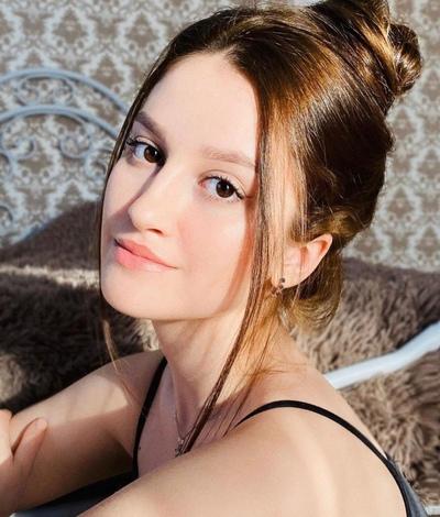 Tatyana Petuhova