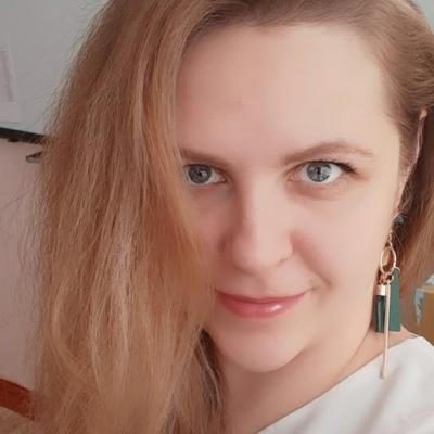 Юлия Данилова-Демская, Тольятти