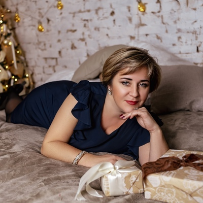 Ольга Аркеева, Вологда