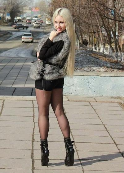 Инга Смирнова, Кировск
