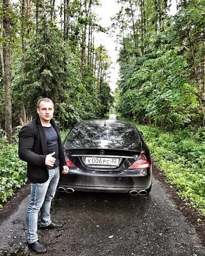 Паша Петросян, Орёл