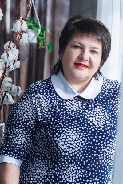 Тамара Пастернак, Воронеж
