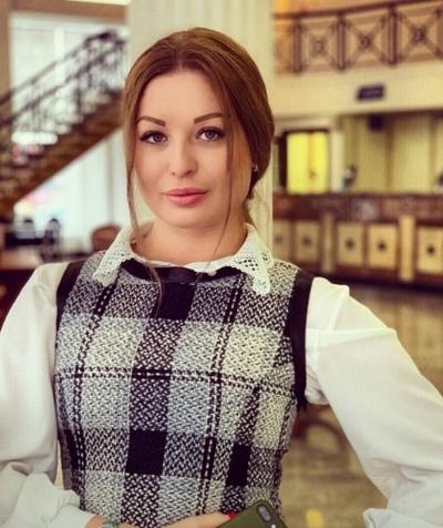 Марина Аверичева