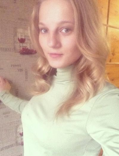 Анна Кузнецова, Санкт-Петербург