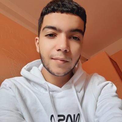 Mohamed Ogab