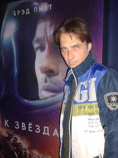 Evgeny Lebednikas, Astrakhan