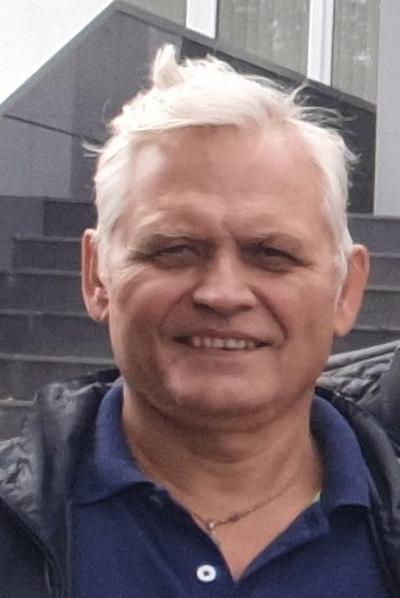 Сергей Крылошкин, Кемерово