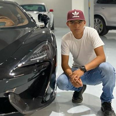 Brandon Mora