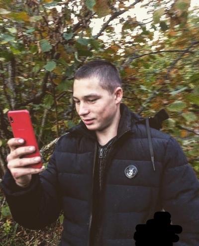 Misha Loktyushov, Bryansk