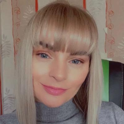 Наталья Сидоренко
