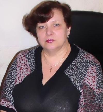 Наталья Гурарий, Харьков