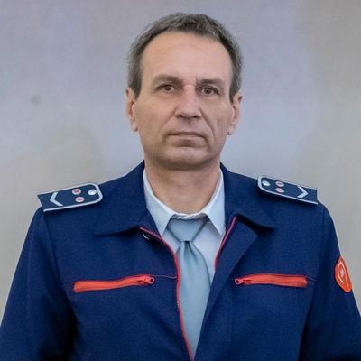 Андрей Калиманов, Москва