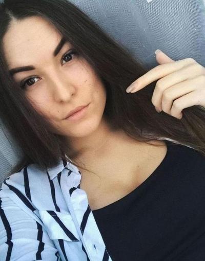 Mariana Efimova, Moscow