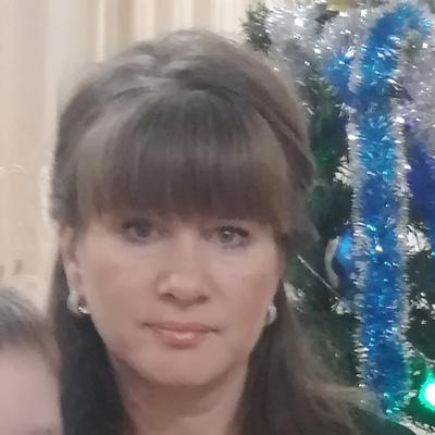 Татьяна Романова, Санкт-Петербург
