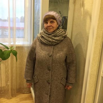 Валентина Салахова