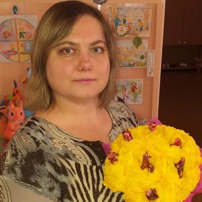 Ольга Комлева