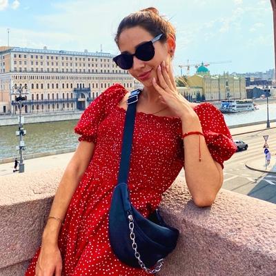 Анастасия Пичугина, Новороссийск