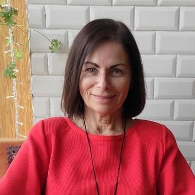 Наталья Ветрова, Екатеринбург