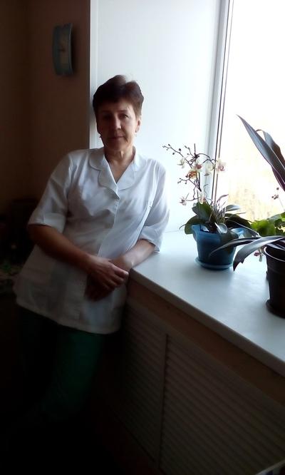 Лариса Юмаева, Смоленск