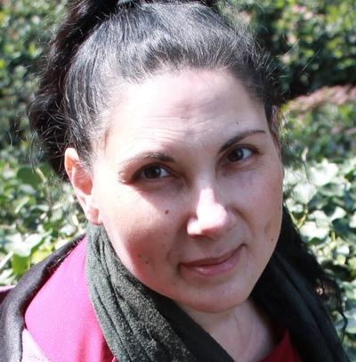Елена Еленина, Новосибирск