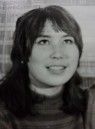 Евгения Суханова, Красноярск