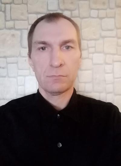 Юрий Каменев, Могилёв