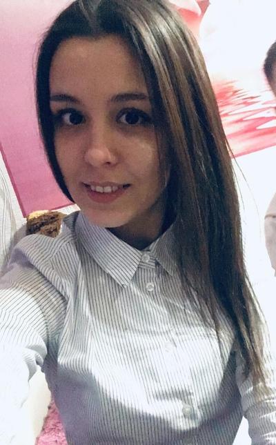 Юлия Баландина