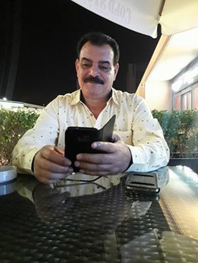 Ali Elgharbawi, Dubai