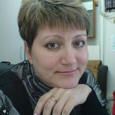 Наталия Шестакова, Чапаевск