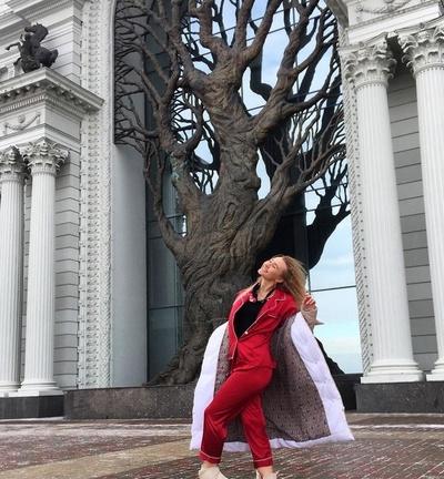 Натали Новикова, Воронеж
