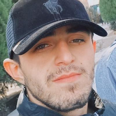 Khurshed Mirzoev
