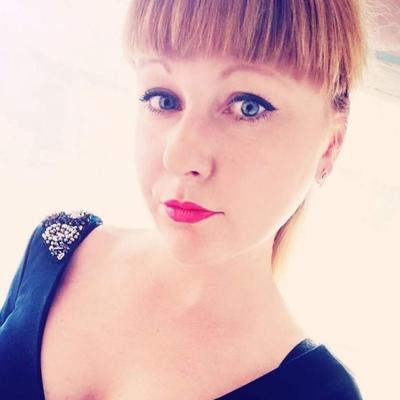 Елена Шабальцева
