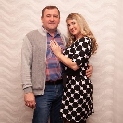 Светлана Матвеева, Череповец