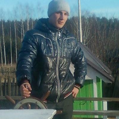 Виктор Ершов, Казань