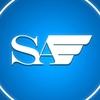 SkyAcademy - школа стюардесс бизнес-авиации