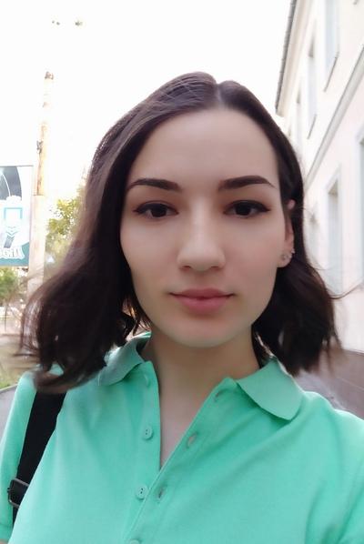 Татьяна Потапова, Херсон