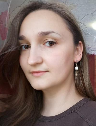 Елена Эсенова, Ганусово (поселок)