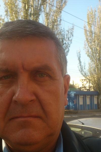 Геннадий Переверзеа, Луганск