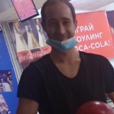 Dmitry Kostyukov, Barnaul