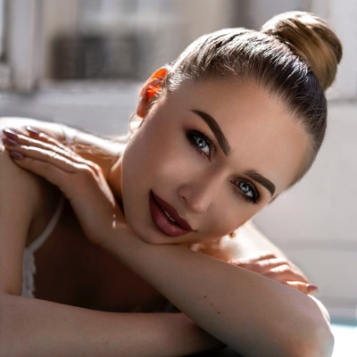 Лина Валериевна