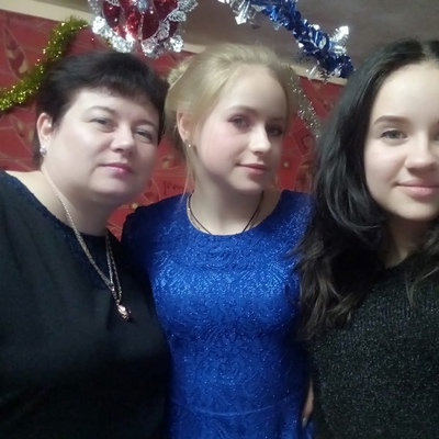 Алехина Елена, Тула