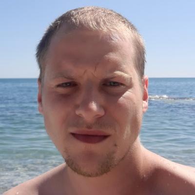 Александр Тимофеев, Санкт-Петербург