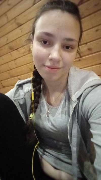 Alyona Makarova, Yekaterinburg