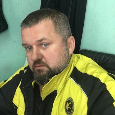 Дмитрий Шарымов