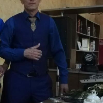 Нургали Абилдаев