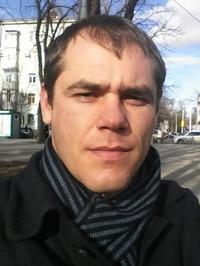 Семен Кузяков фото