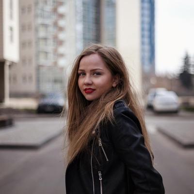 Наталья Щукина, Омск