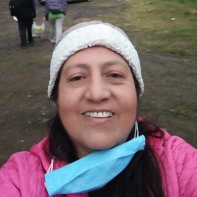 Noemi Villagomez, Quito