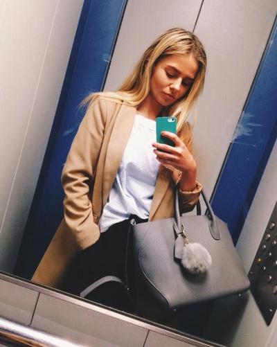 Kaitlyn Bradshaw