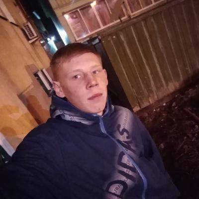 Никита Гладков, Киев